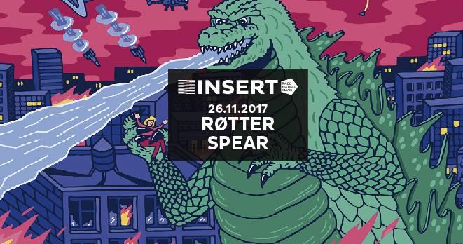 RØTTER_SPEAR