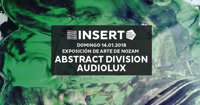 ABSTRACT_DIVISION_AUDIOLUX