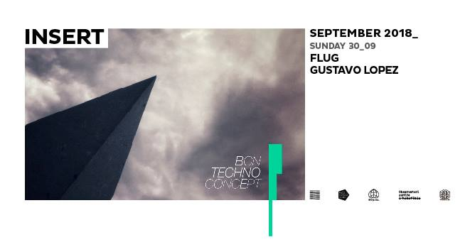 Flug Gustavo Lopez