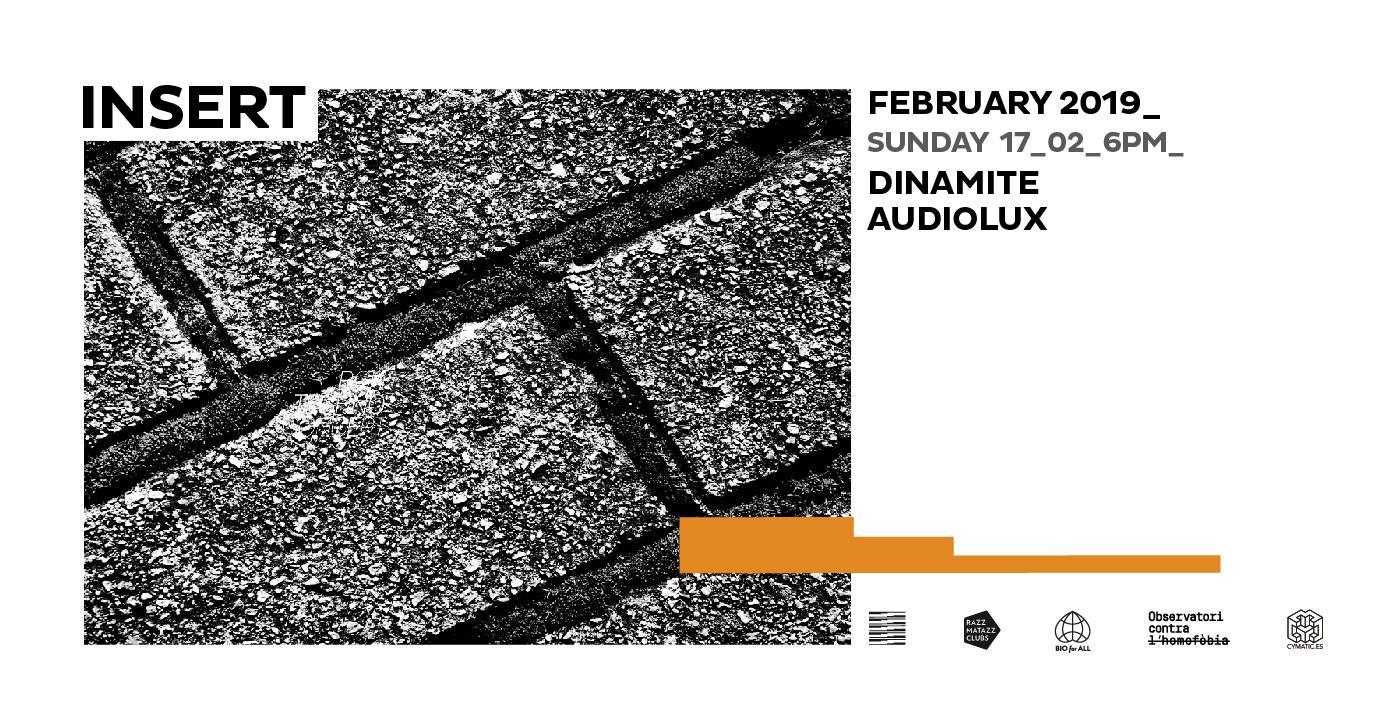 Dinamite Audiolux